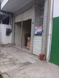 Apartamento com 2 dormitórios para alugar, 51 m² por R$ 450,00/mês - São José - Garanhuns/