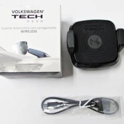 Título do anúncio: Volkswagen Carregador por Indução / Wireless Charger