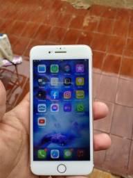 Título do anúncio: Vendo iPhone 7plus