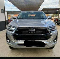 Toyota hillux 2.8