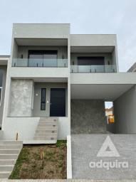 Casa em condomínio com 4 quartos no Condomínio Vila Toscana - Bairro Oficinas em Ponta Gro