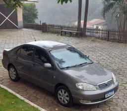 Corolla 2007 xei automático