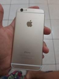 Iphone 6s 128 GB bateria 96%