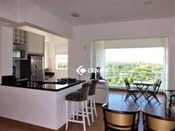 Apartamento com 2 dormitórios para alugar, 82 m² - Vila Homero - Indaiatuba/SP
