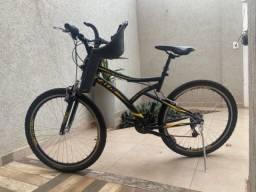 Bicicleta Caloi 21