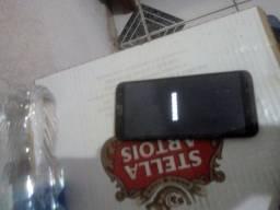 Celular Samsung j6 32g 450 com direito a trocs comvolts em dinheiro