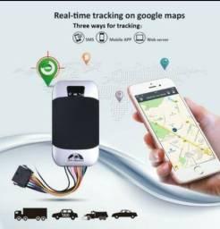 Título do anúncio: RASTREADOR GPS COBAN