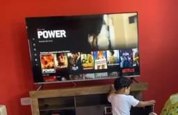Smart TV 50 polegadas Philco 4 K novíssima