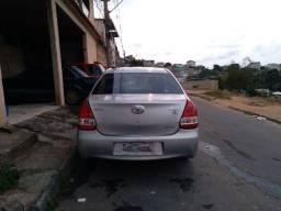 Título do anúncio: Toyota Etios XS Sedan 1.5 Flex 4p