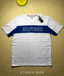 Camiseta HILFIGER