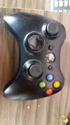 Controle pra Xbox 360