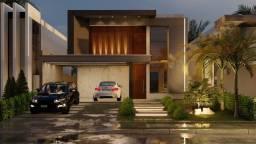 Casa em Construção Terras 1