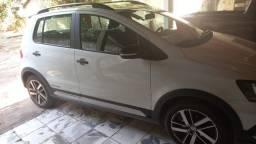 Volkswagen Fox Xtreme 1.6 Flex 8V 5p 19/19; Branco; 42.370 km; Completo.