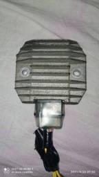 Título do anúncio: Regulador reforçado pra Falcon carburada 300,00