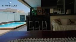 Título do anúncio: Casa térrea condomínio fechado