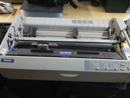 Impressora antiga Epson FX-2190