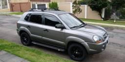 Hyundai Tucson Manual