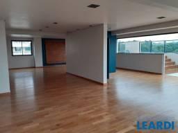 Apartamento para alugar com 4 dormitórios em Real parque, São paulo cod:621871