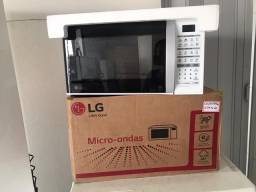 microondas novo