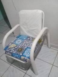 Quatro cadeiras 90$