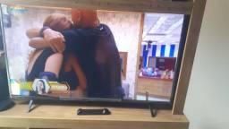 Vêndo TV led LCD panasonic