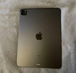 Apple iPad Pro 2nd Geração 128GB, Wi-Fi, 11 in-Cinza Espacial