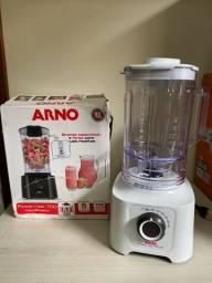 Liquidificador Arno novo 110v