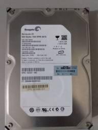 HD para Pc e notebook 500gb semi-novo