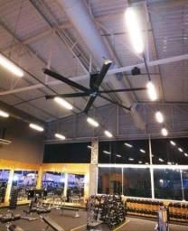 Ventilador de teto industrial modelo Elefant EL-4000