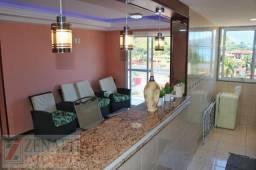 Apartamento para Locação em Angra dos Reis, Camorim, 2 dormitórios, 1 banheiro, 1 vaga