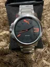 Relógio - Clásssico PUMA