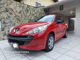 Peugeot 207 X Line Flex 1.4 2010 Troco e financio