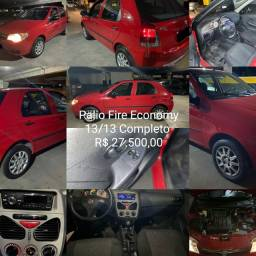 Palio Fire Economy 13/13 Completo