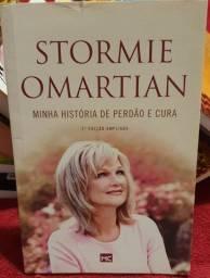 Livro Stormie Omartian