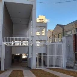 Apartamento à venda com 1 dormitórios em Santana, São paulo cod:170-IM403604