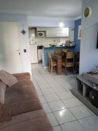 Apartamento em Santa Quitéria, Curitiba/PR de 58m² 3 quartos à venda por R$ 196.000,00