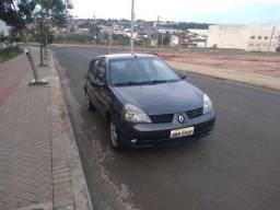 Clio sedan privilégi 1.6 hiflex