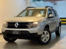 Renault Duster 1.6 Aut flex