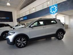 T-Cross 200TSI 2021 Okm Pronta entrega
