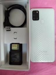 A21s na caixa troco por iphone