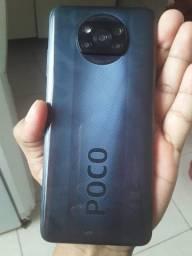 Poco X3 NOVO