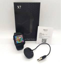 Smartwatch X7 modelo 2021!
