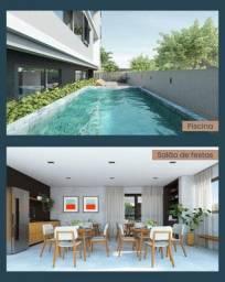 Lançamento Apartamentos 2 e 3 Quartos em Tambauzinho
