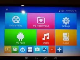 Título do anúncio: Restauro sistema Android do seu tv box