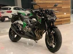 Kawasaki z800r 2014