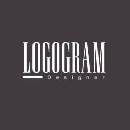 Logomarcas e decoração de Redes Sociais