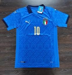 Camisa original da Itália