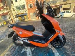 Moto Elétrica Voltz EV1