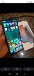 Xiaomi redmi note 9s 64GB 4GB ram tela 6.7 Biometria novinho