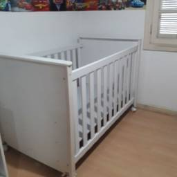 Berço para quarto   bebê top Mdf
